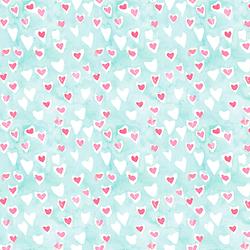 Broken Hearts in Flirt