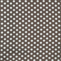 Kiss Dot in Taupe