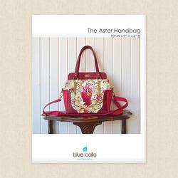 The Aster Handbag