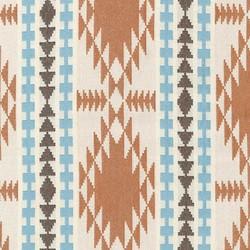 Taos Spirit Flannel in Ivory