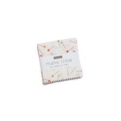 Make Time Mini Charm Pack
