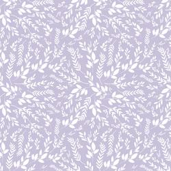 Wild Foliage in Lilac