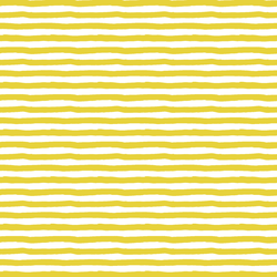 Painted Stripes in Sunshine