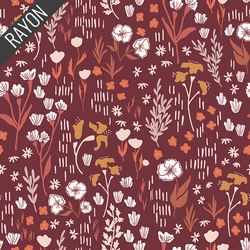 Meadow in Clay Rayon