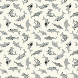 Sharks in Cream