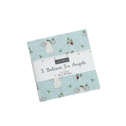 """I Believe in Angels 5"""" Square Pack"""