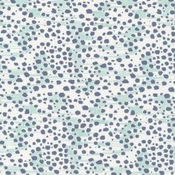 Speckles in Rain