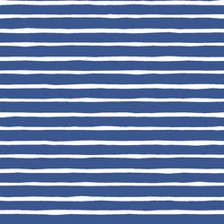 Artisan Stripe in Blue Jay