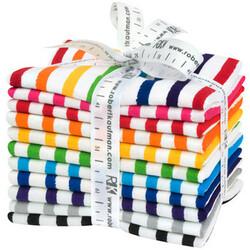 Dot and Stripe Delights Fat Quarter Bundle in Stripe