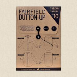 Fairfield Button-up Shirt