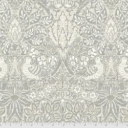 Pure Dove and Rose in Taupe