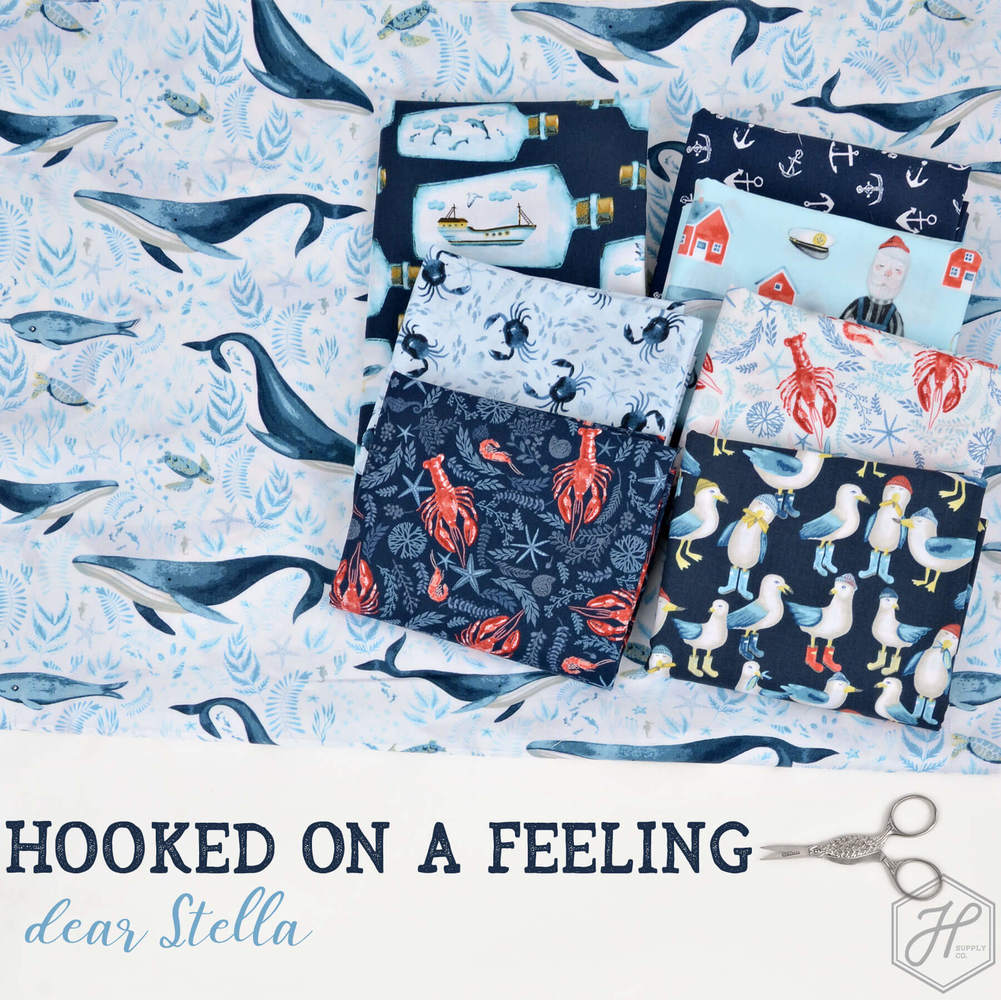 Hooked on a Feeling Poster Image