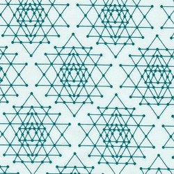 Astral in Teal