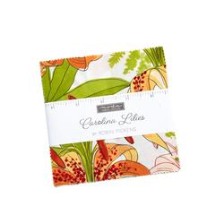 Carolina Lilies Charm Pack