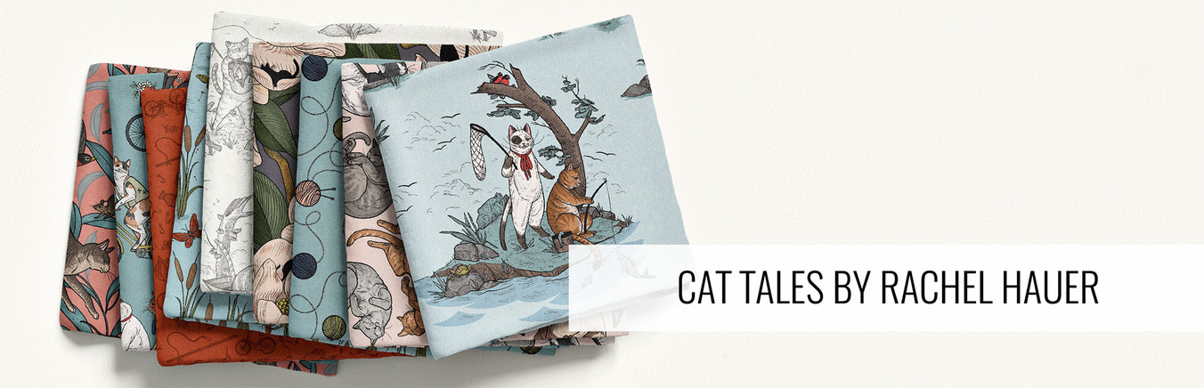 Cat Tales