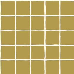 Windowpane in Gold