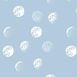 Moondance in Sky