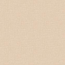 Linen Look in Almond Cream