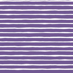 Artisan Stripe in Ultra Violet