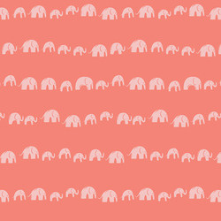 Elephants Echo in Earthy