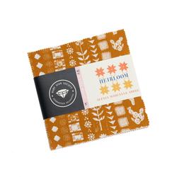 "Heirloom 5"" Square Pack"