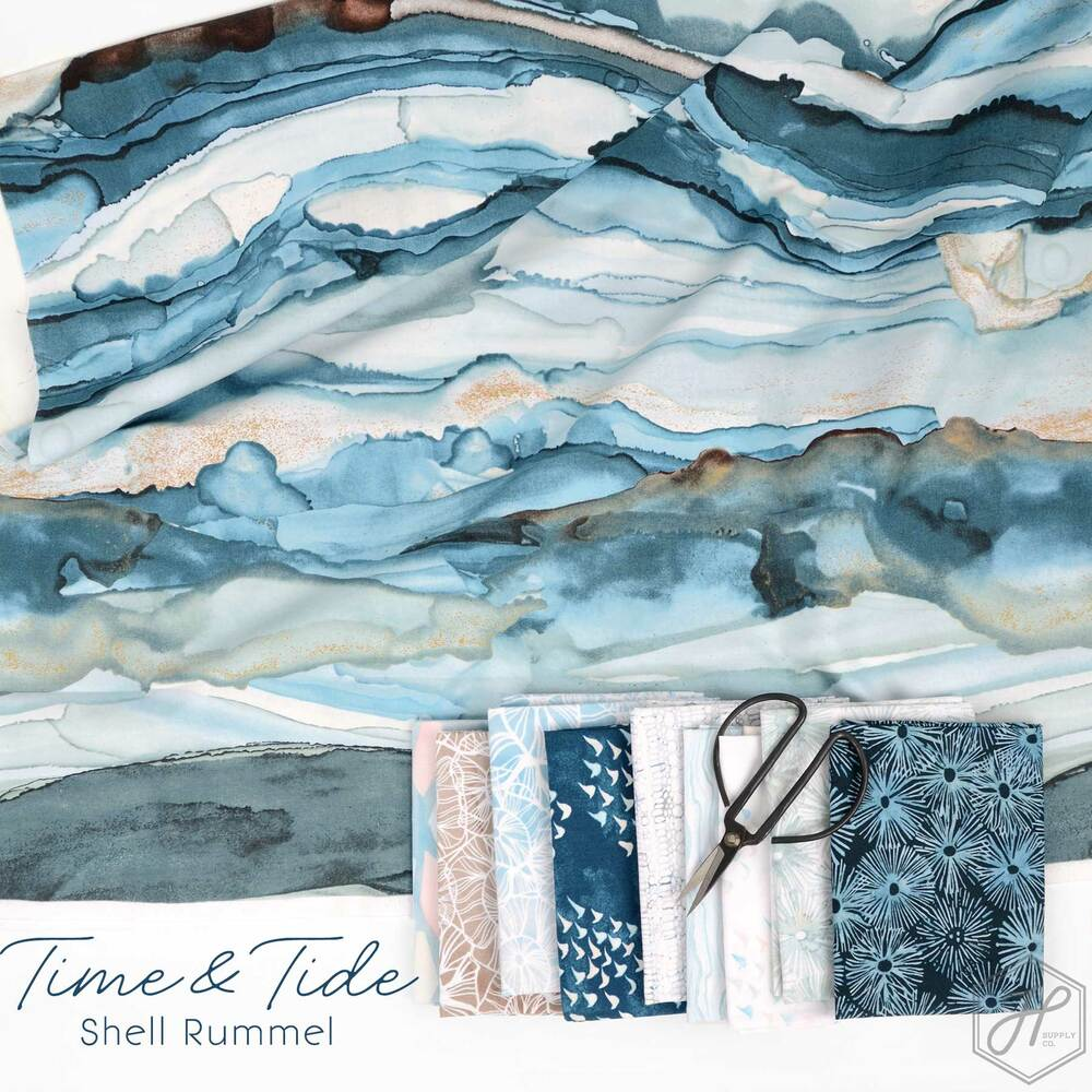 Time and Tide Poster Image