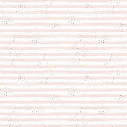 Watercolor Stripe in Vintage