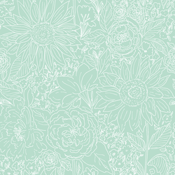 Paperie in Strawberry Mint