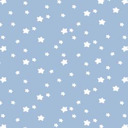 Star Light in Water
