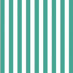 Candy Stripe in Jade