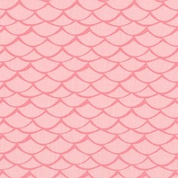 Scallop in Pink