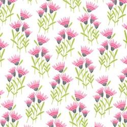 .Cornflower in Pink