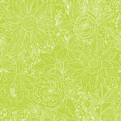 Paperie in Lime