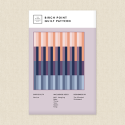 Birch Point Quilt