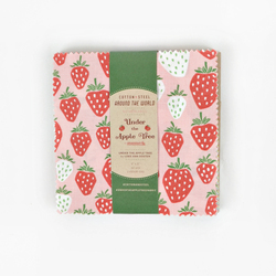 """Under the Apple Tree 5"""" Square Pack"""