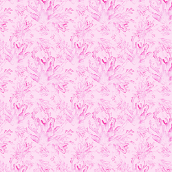Coral Reef in Pink