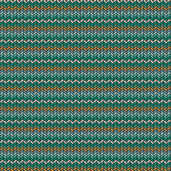 Entwined Wool in Emerald
