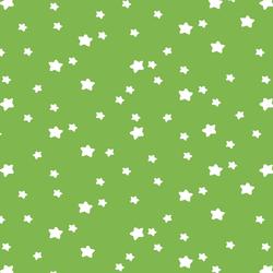 Star Light in Greenery