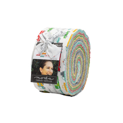 On the Go Jelly Roll