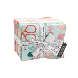Sew Wonderful Fat Quarter Bundle