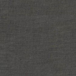 Double Gauze Chambray in Black