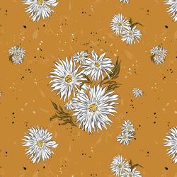 Wild Daisy in Clove