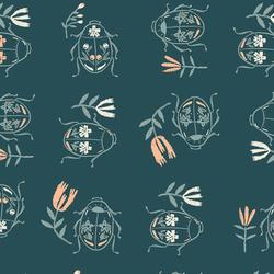 June Bug in Waltz