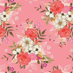 Flowering in Love