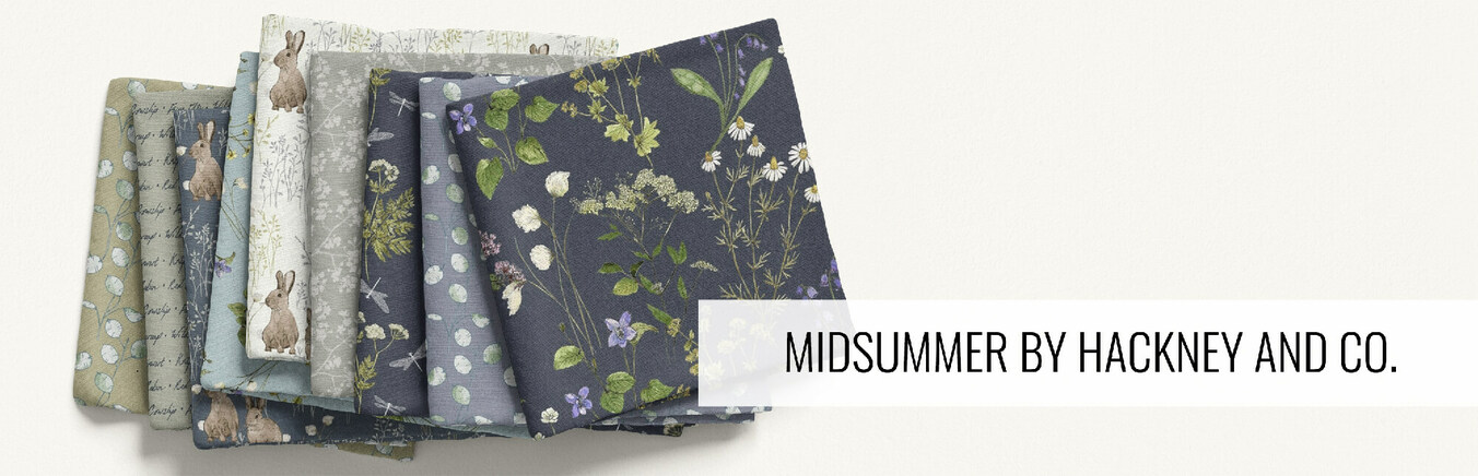 Midsummer by Hackney and Co.