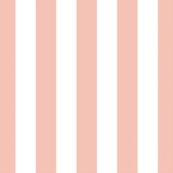 Play Stripe in Petal
