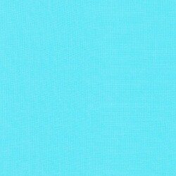 Kona Solid in Bahama Blue