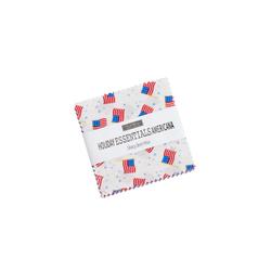 Holiday Essentials Americana Mini Charm Pack