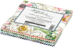 Nature's Notebook 5 inch Charm Pack