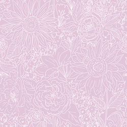 Paperie in Violet